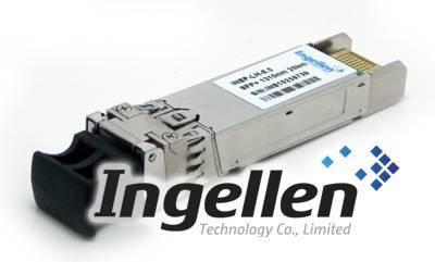 Cisco Compatible 8.5Gbps SFP+ Optical Transceiver, 20km Reach