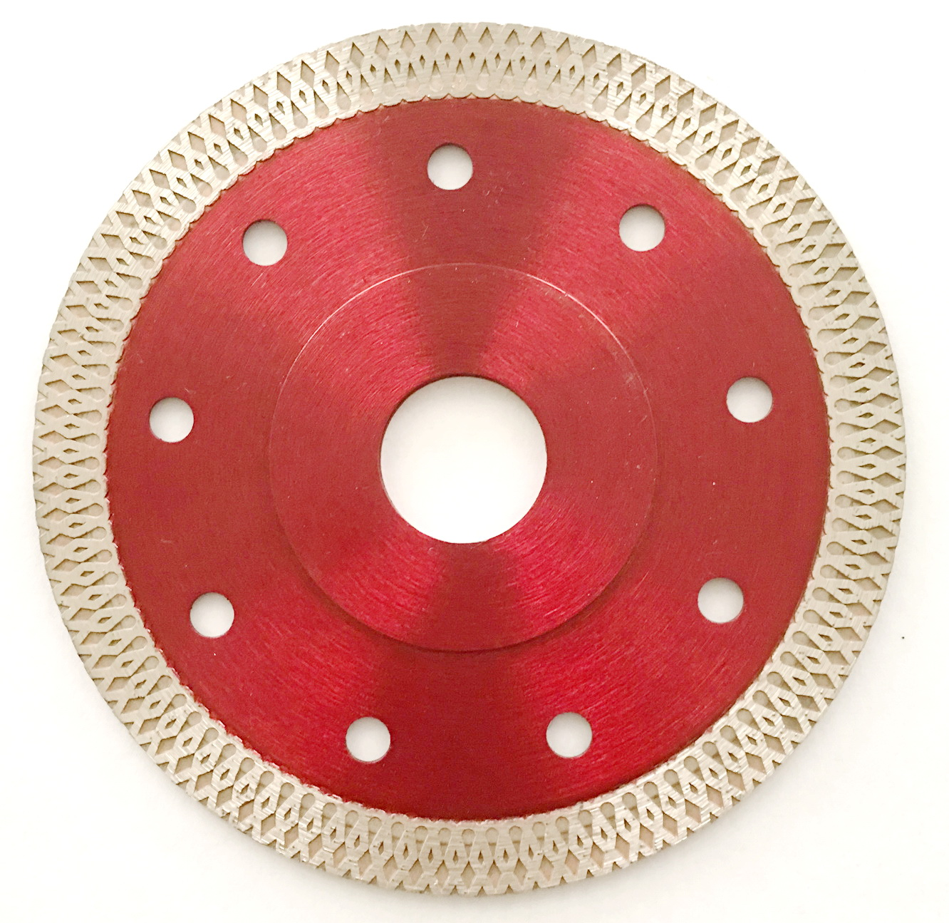 Matrix turbo diamond blade