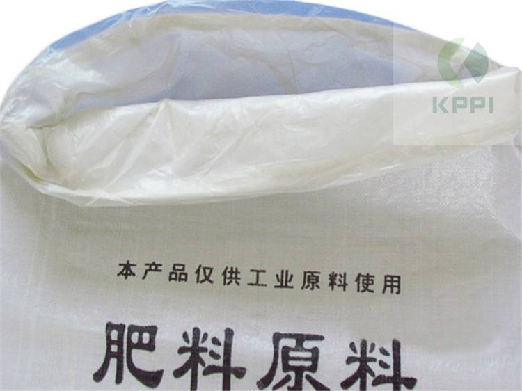 PP Color Printed Woven Bags For Fertilizer