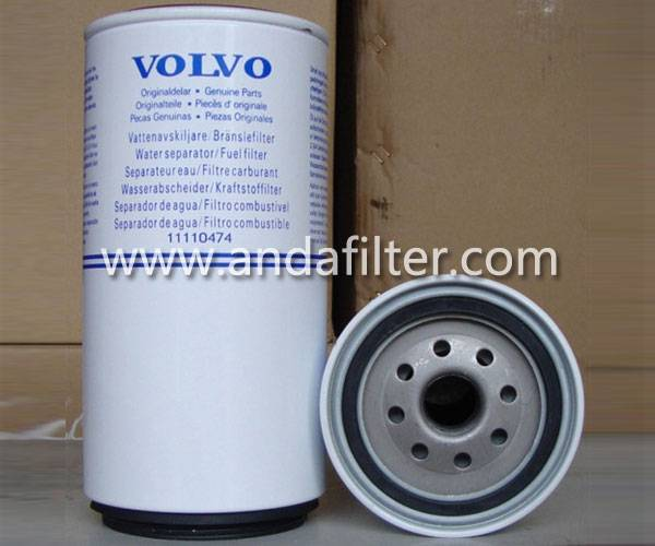 Fuel Water Separator For VOLVO 11110474 On Sell