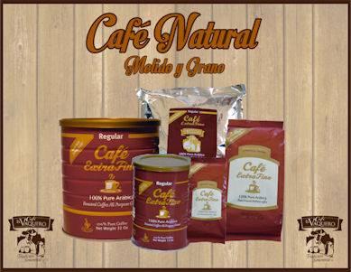 Kafeson Nautural Coffee - 100% Arabica Bean