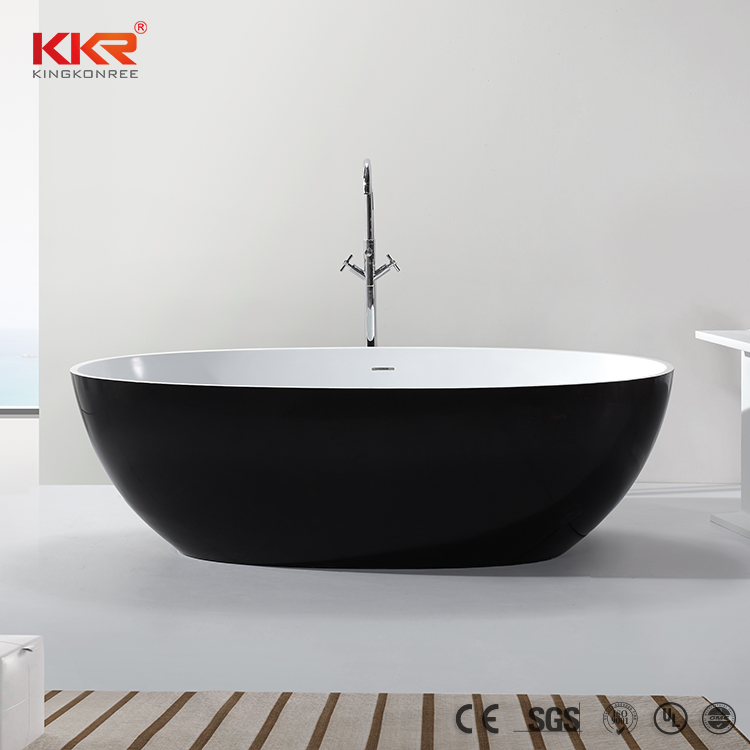 KKR resin stone free standing baths from poland cupc bathtub bath bathroom