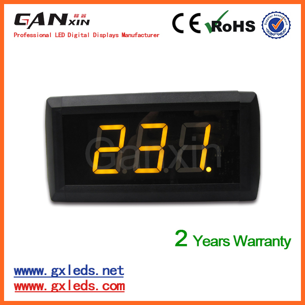 "[Ganxin] 1.8""3digit interval timer Digital Timer Kitchen Timer"