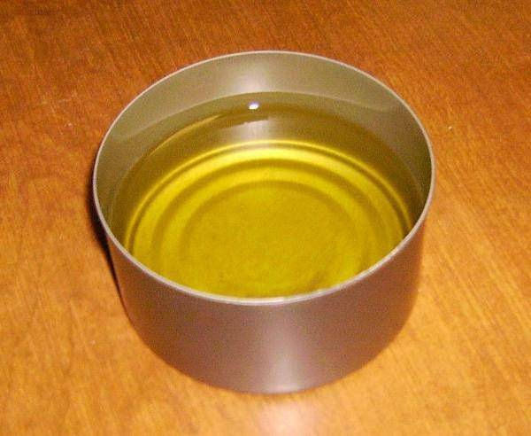 Sunflower Oil / Corn Oil / Olive Oil / Soybean Oil / Cotton