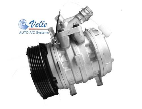 A/C Compressor-SW10P08