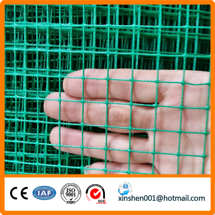 PVC coated welded wire mesh anping factory