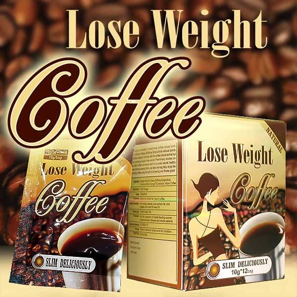 Natural Lose Weight Coffee, Your Best Choice for Shape Building
