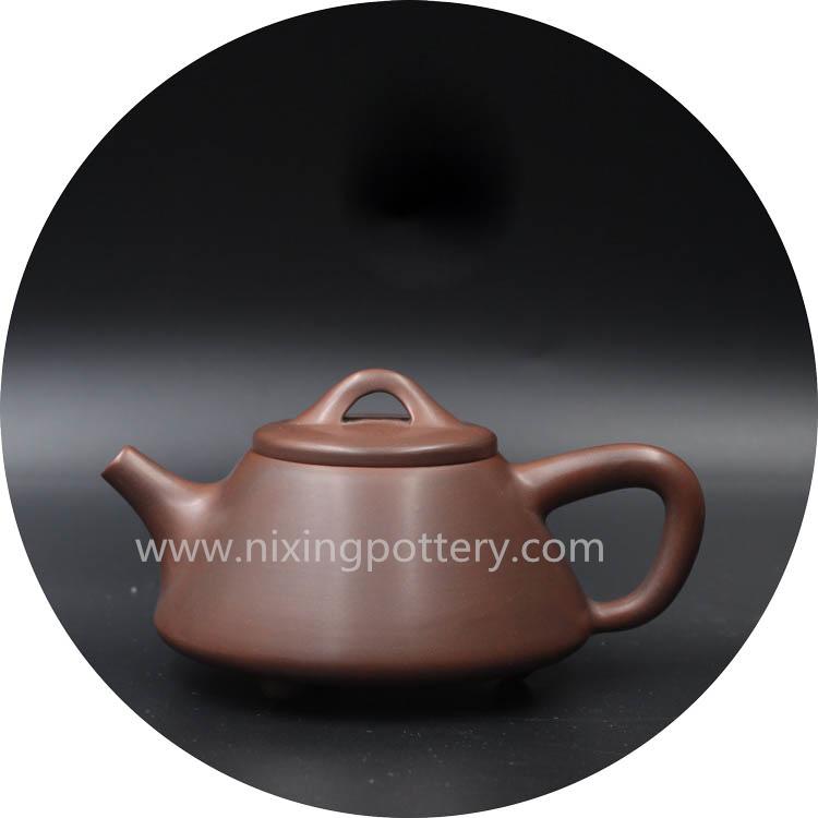 Hand Painted Shi Piao Nixing Ceramic Teapot china Antique Tea Set