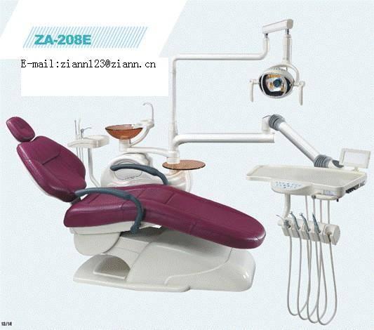 Dental unit ZA-208E(2009)/Dental equipment/dental supply