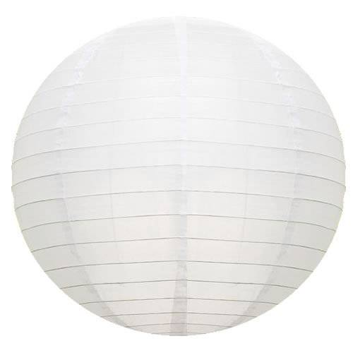 paper lantern with different sizes