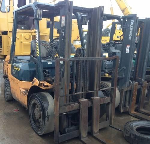 Toyota 3Ton Forklift