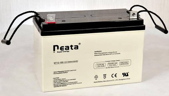 Neata Battery 12v100ah