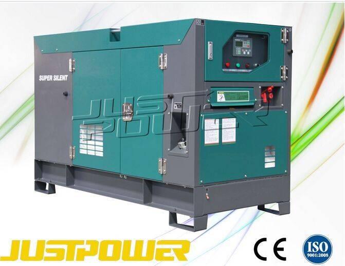 10KVA-2200KVA Self start silent diesel generator with Stamford alternator