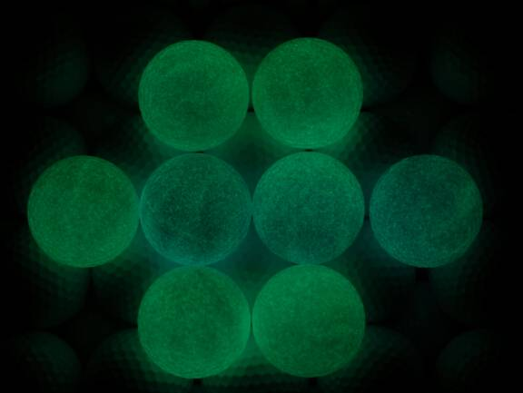 Glow in the Dark Golf Ball