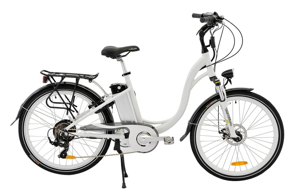 TDF01Z ELECTRIC BICYCLE