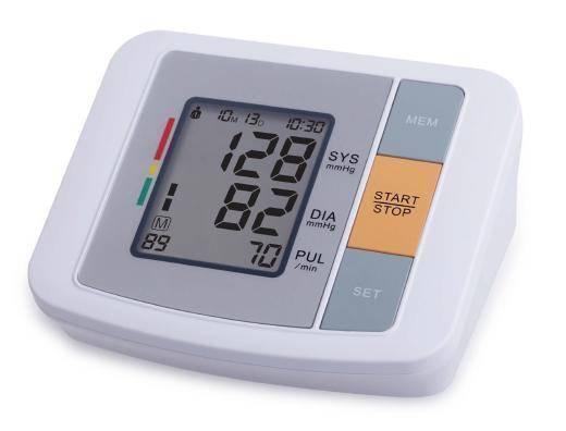 B.P.Monitor U80B blood pressure monitor