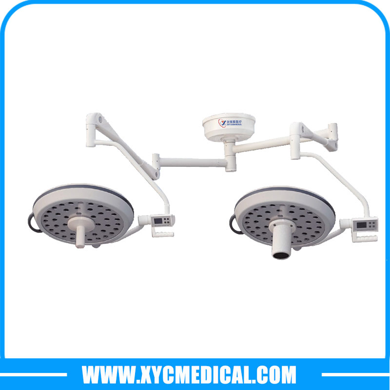quality operating lamp china surgical light with camera operating theatre lights for sale
