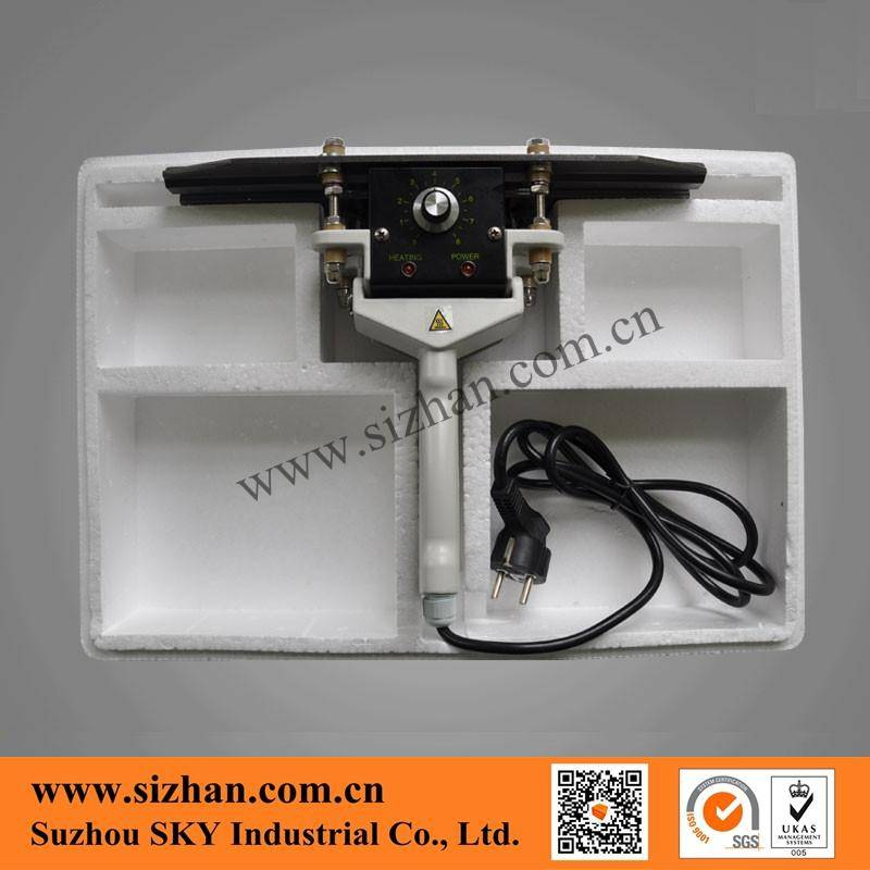 Portable Impulse Sealer