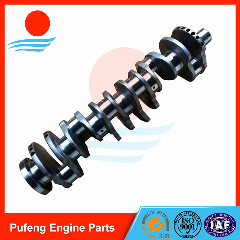 CATERPILLAR Crankshaft C9 261-1544 for excavator E330C 330D