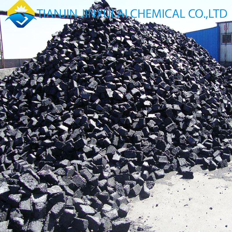 Calcium Carbide CAS No.: 75-20-7