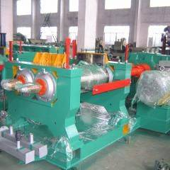 Low price two roll rubber open mixing mill