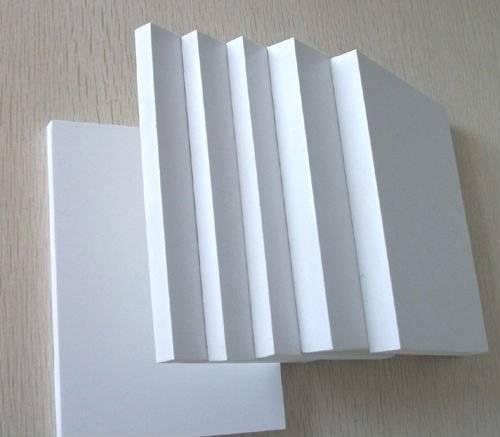 PVC Foam Sheet/ PVC Schaum Board