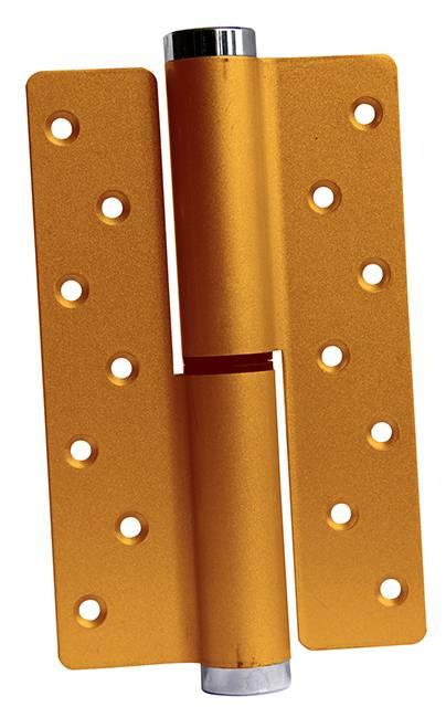 Hydraulic door closer hinge M1