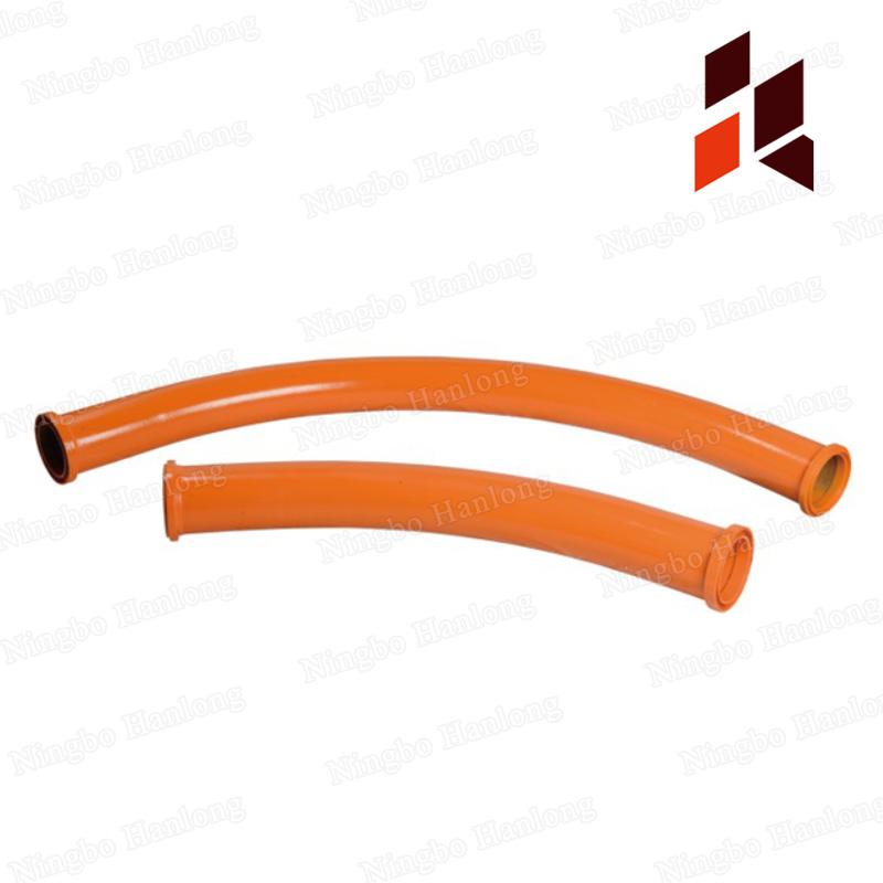 concrete bend pipe MF