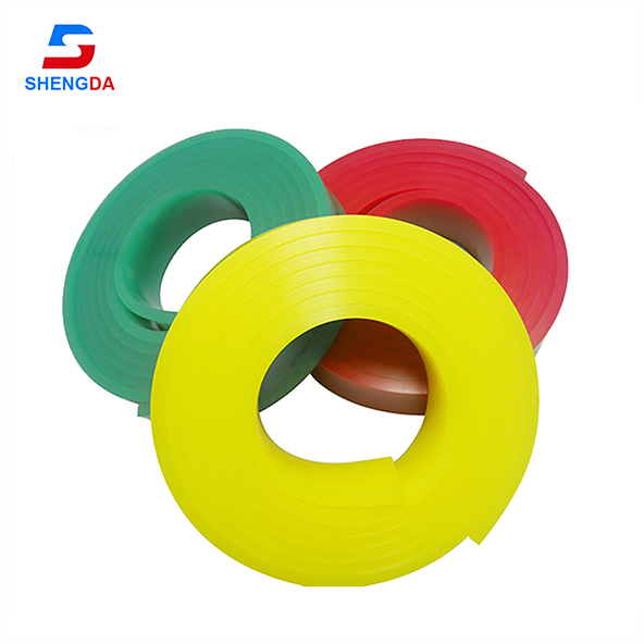 high quality customize screen printing squeegee with moderate price