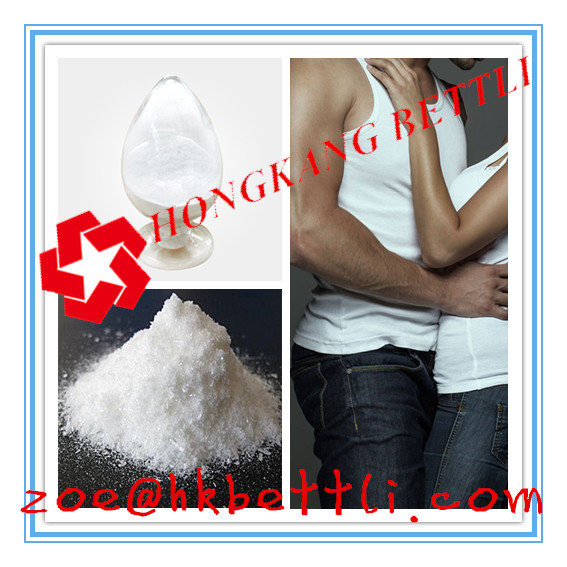 High Quality Sex Raw Materials Vardenafil for Male