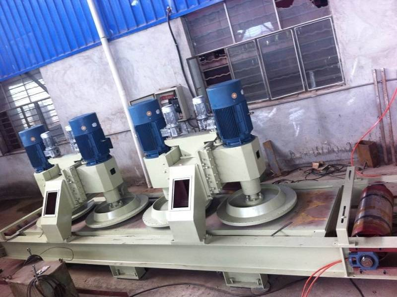 Granite Calibrating Machine Zdmj-4