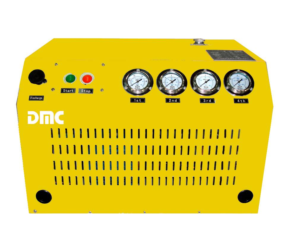 2-3Nm3/hr CNG compressor (home use)