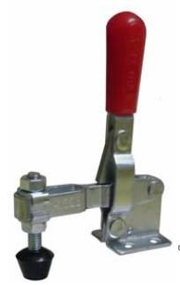 220LB 100Kg vertical toggle clamp 102B hand tool toggle clamp