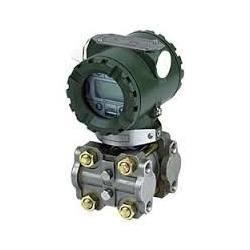 Fischer Differential Pressure Transmitter