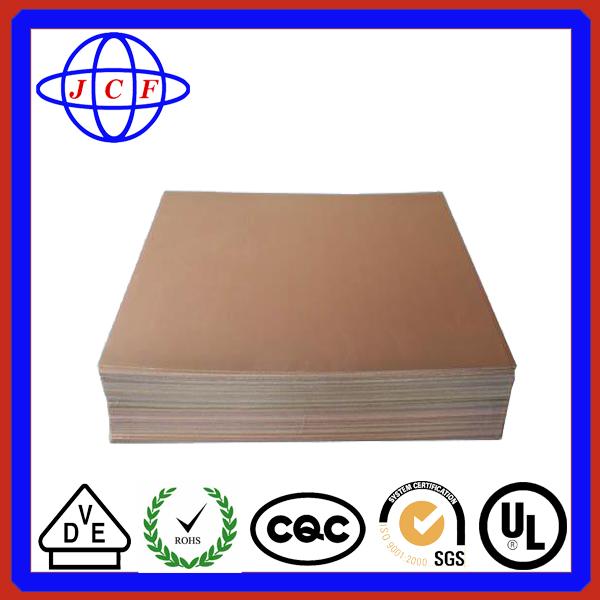 copper clad laminate offcut