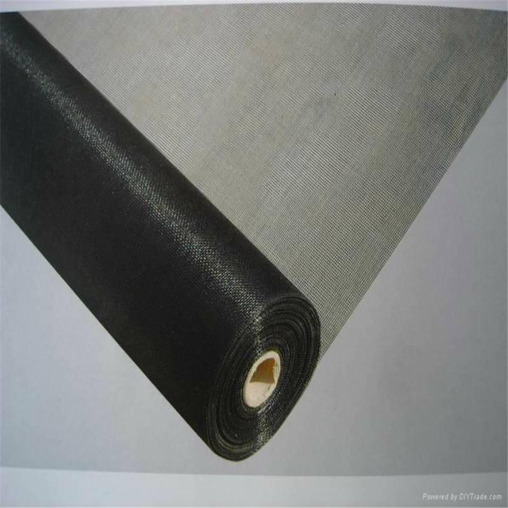 Black Wire Cloth/ Black Wire Mesh Filter Disc