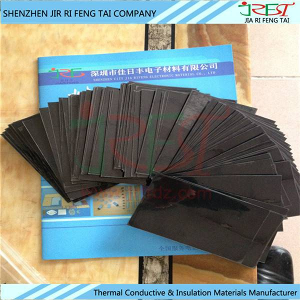 Flexible Magnetic NFC Ferrite Sheet With 13.56 MHz