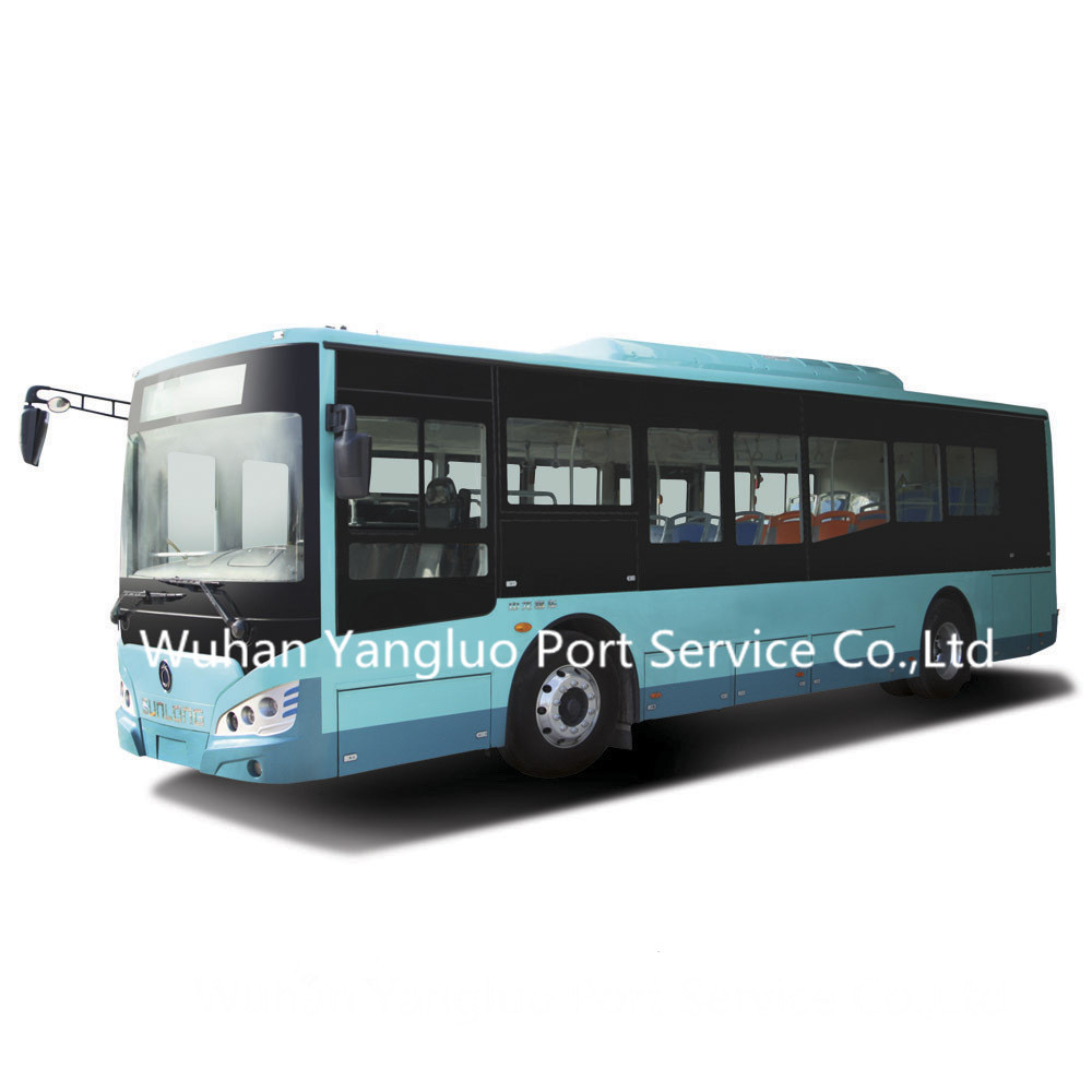 Electric city bus SLK6109USCHE
