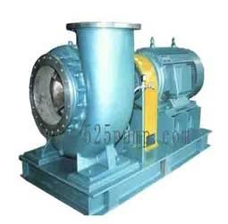 MECP type mixed flow evaporation circulating pump