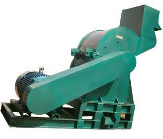 Metal crusher widely used in scrap metal recycling