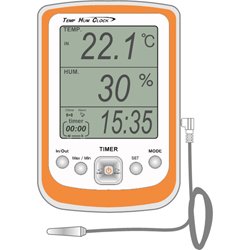 Digital Hygro-Thermo Meter (DHT-1)