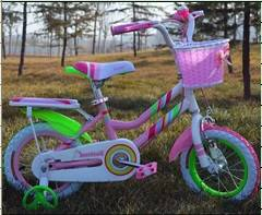 children bike