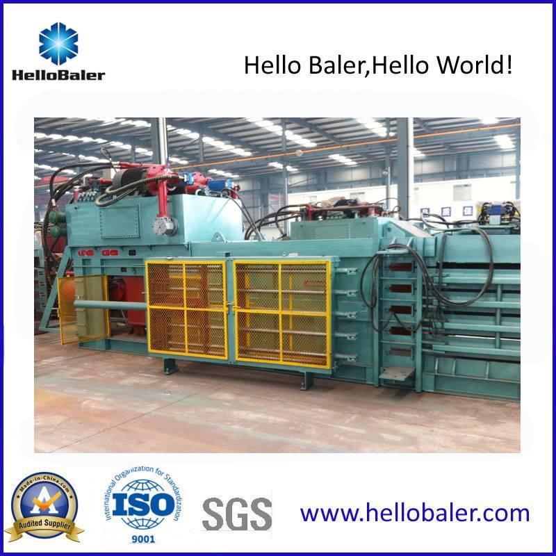 Automatic Paper Baler (HFA8-10)