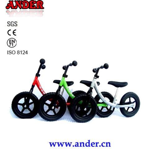 Kid metal bicycle Kid balance bike (Accept OEM Service)