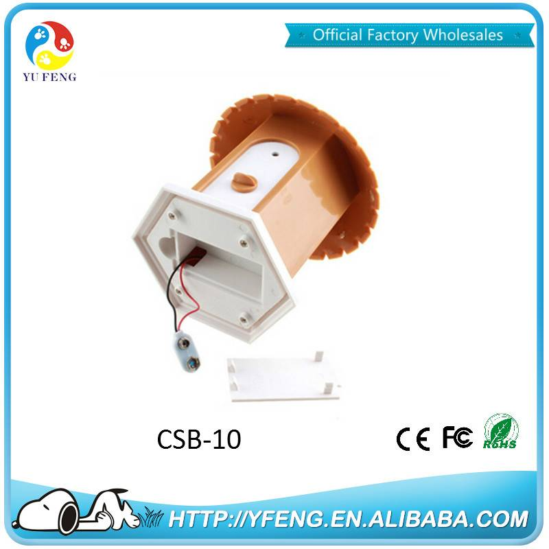 2016 CSB-10 Ultrasonic Bark Control Training Private Label Welcome