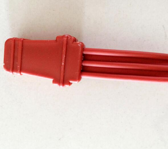 OEM Silicone Rubber Heater With Thermostat
