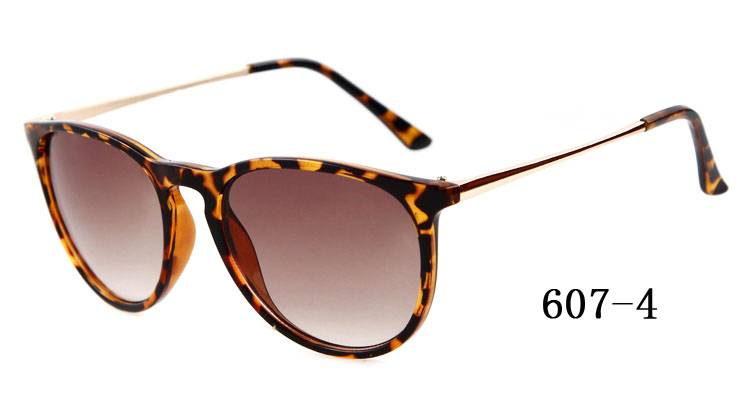 High Quality Fashion sunglasses Mens Womens Wayfarer Shades Glasses Eyewears Colored Mirror LensFash
