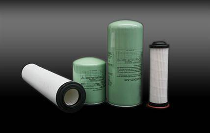 INGERSOLL RAND COPCO REPLACEMENT OIL FILTER FOR AIR COMPRESSOR