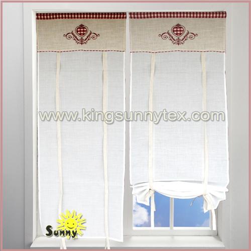 Summer Curtain DESIGN-4 in 2018