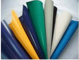 pvc coated fabric /tarpaulin  china factory